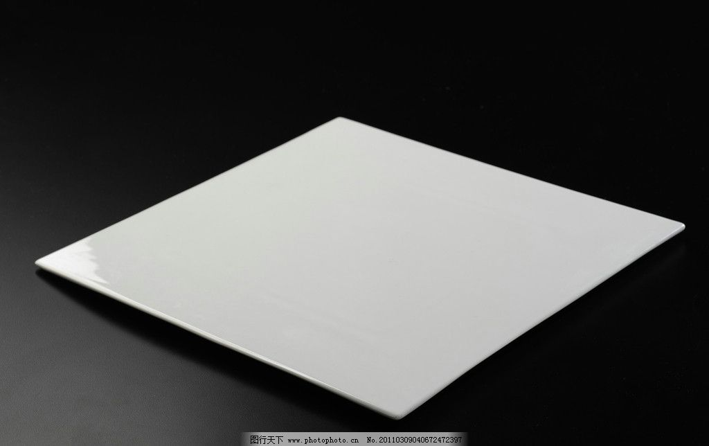正方形盘子图片