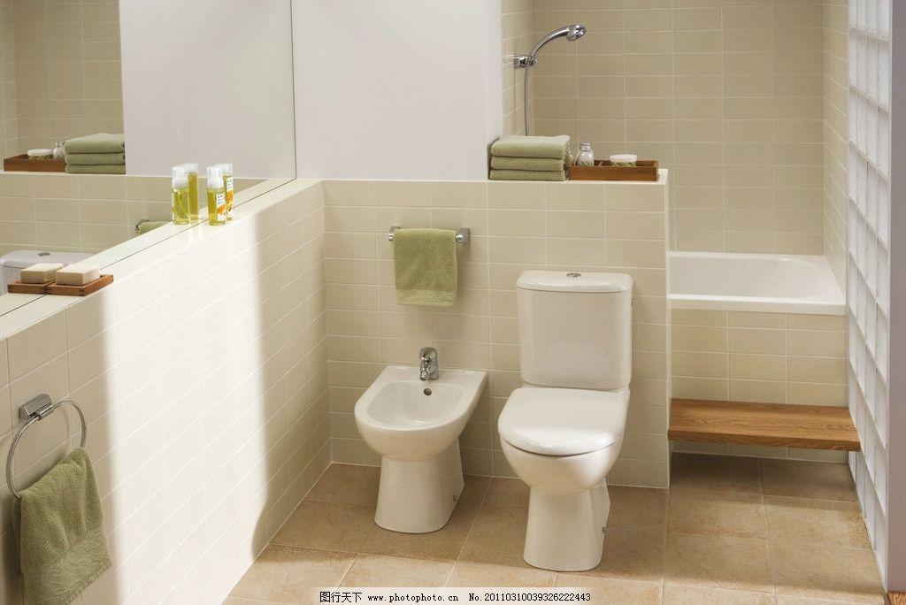 卫浴高清 浴室 洗浴间 卫生间 浴室用品 浴缸 淋浴 花洒 龙头