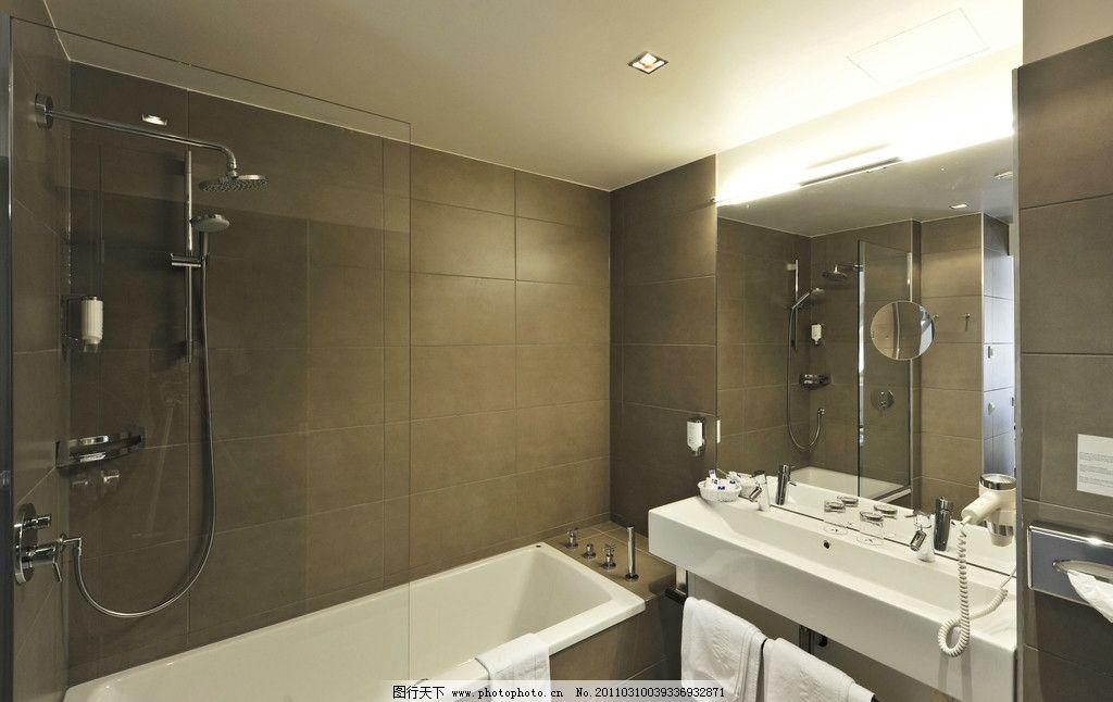 卫浴 浴室 洗浴间 卫生间 浴室用品 浴缸 淋浴 花洒 龙头 洗手盆 洗手图片