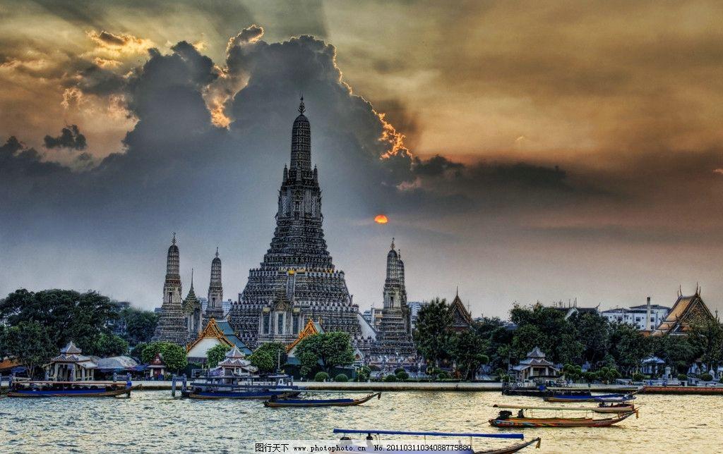 泰国风情图片