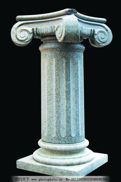 欧式建筑雕塑 欧式建筑雕塑免费下载 欧式雕塑 石柱雕塑 大理石柱