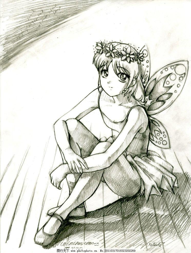 动画 日本卡通 美少女 美女 女人 少女 动漫美女 卡通 卡通人物 卡通