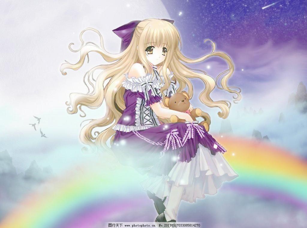 cg美女 日本动漫 动画 日本卡通 美少女 美女 女人 少女 动漫美女