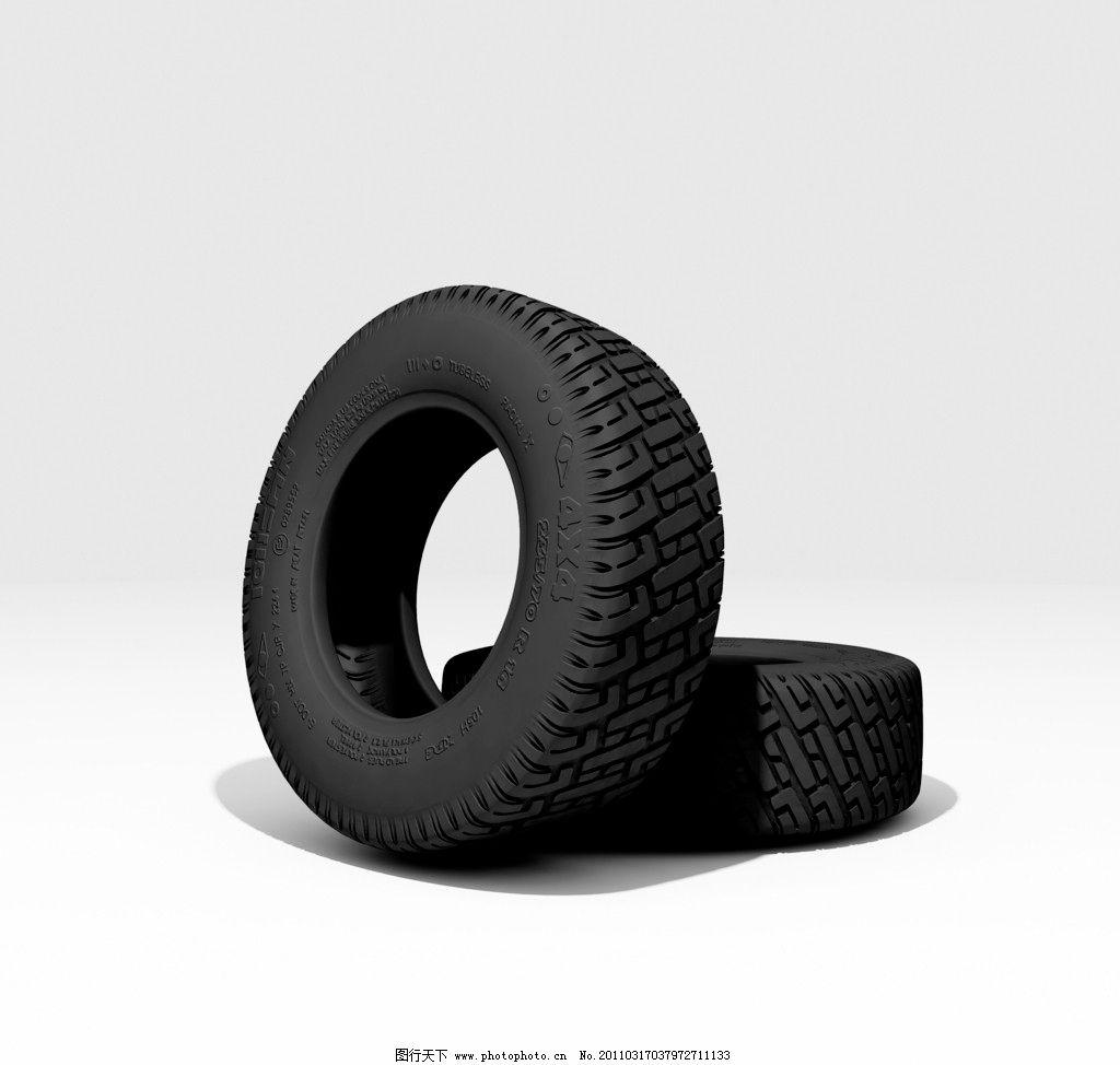 超大高清汽车轮胎图片