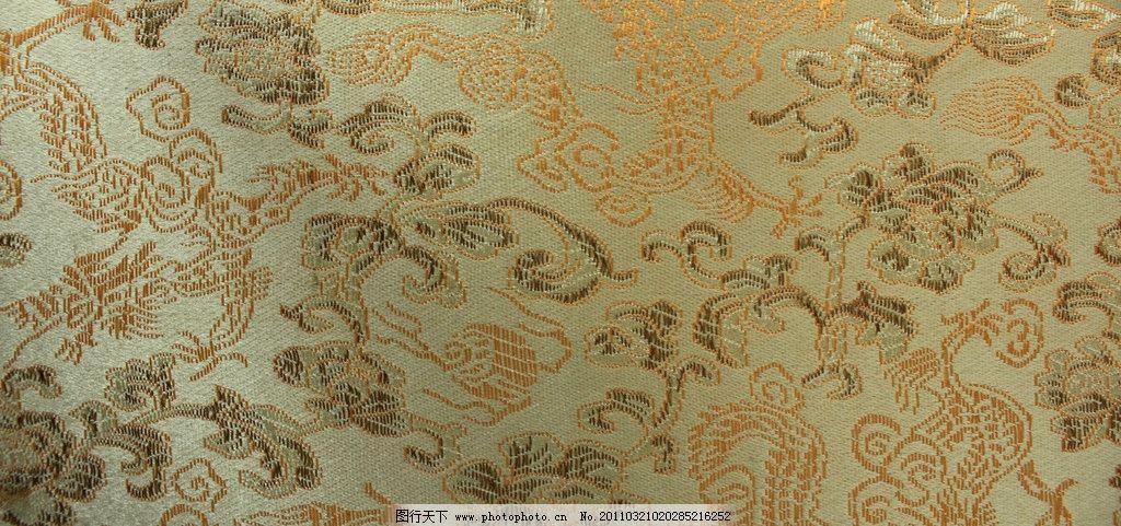 布纹 布 绸缎 绫 纹理 纹路 肌理 花纹 复古 怀旧 古朴 老旧 质感