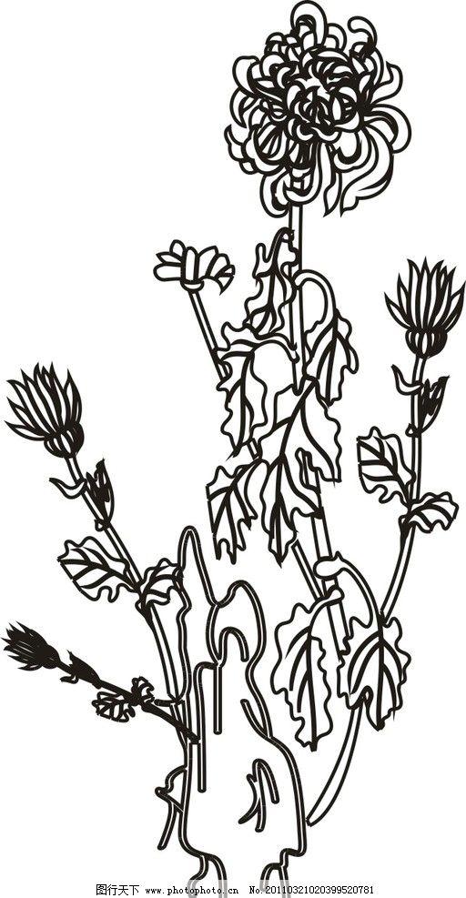 白描 花边底纹 门图案 线条 雕刻 雕花 条纹 矢量 花纹花边 底纹边框