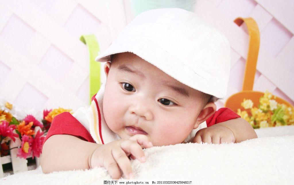 可爱宝贝 儿童幼儿 人物图库 摄影 72dpi jpg