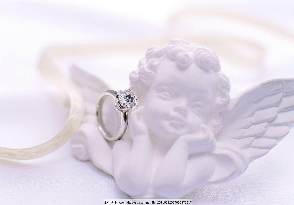 戒指高清图片 钻戒 钻石