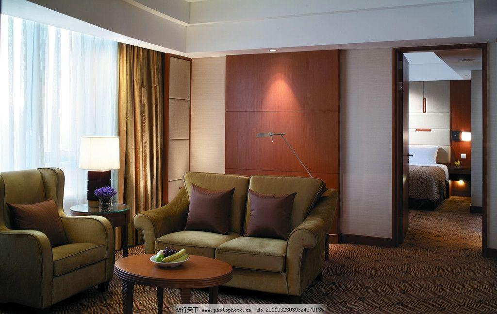 酒店套房 酒店设计 五星级酒店