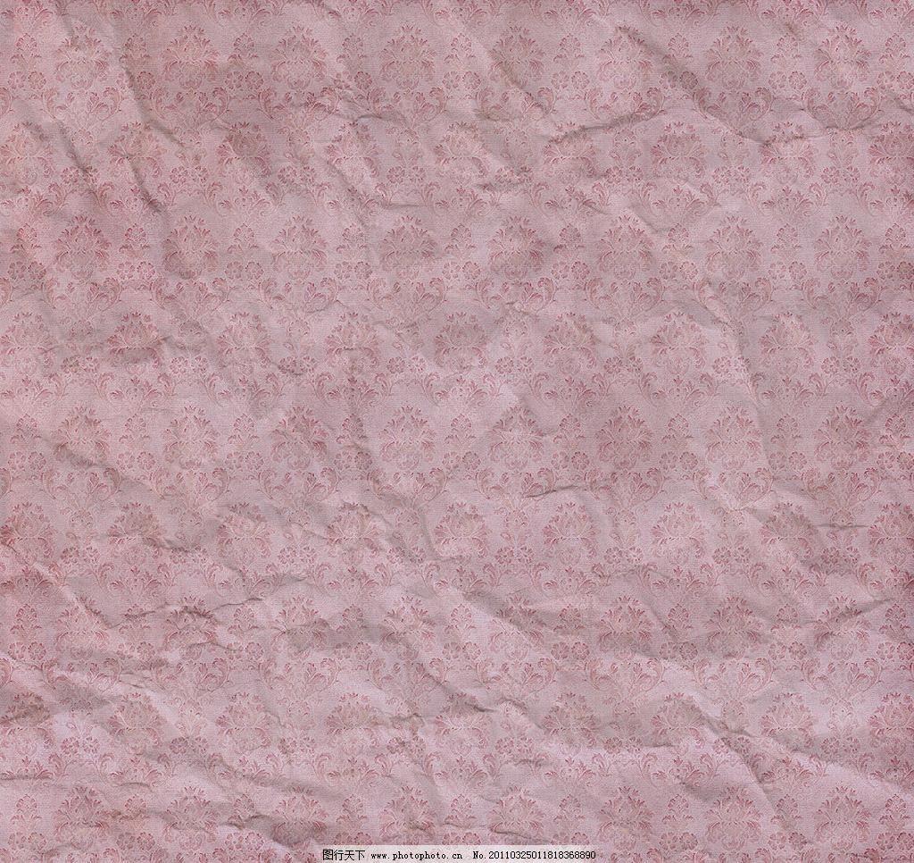 墙纸 花纹 复古花纹墙纸 欧式花纹 羊皮纸 牛皮纸 纸纹 纸张 旧纸
