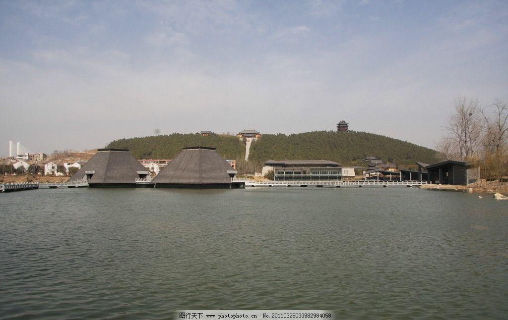 徐州 楚王陵 竹林寺 摄影 松之自然风景 国内旅游 旅游摄影