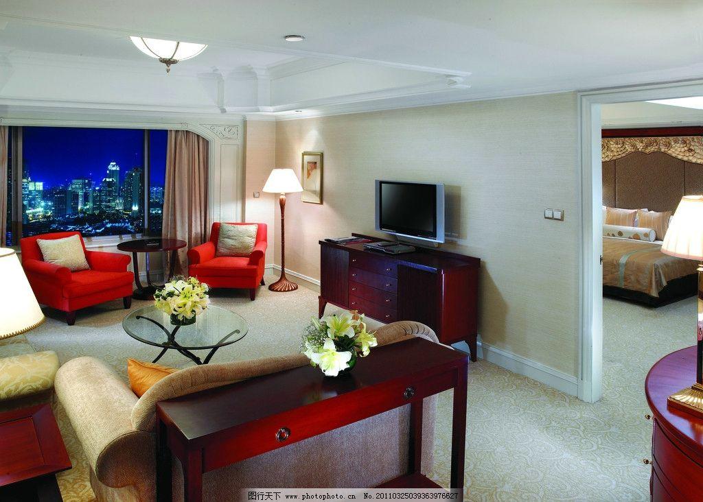 总统套房 窗帘      家居设计 欧式家具 欧式椅子 欧式沙发 室内摄影