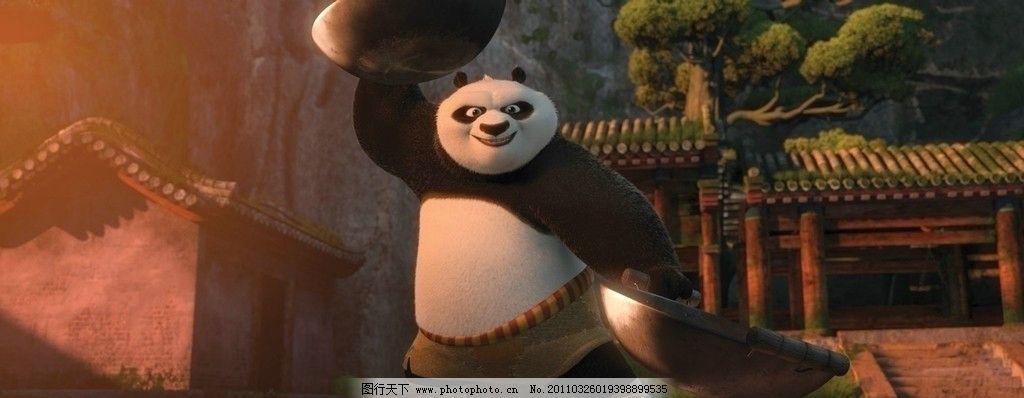 功夫熊猫 电影海报 动画 功夫 动作 喜剧 影视娱乐 文化艺术 设计 300