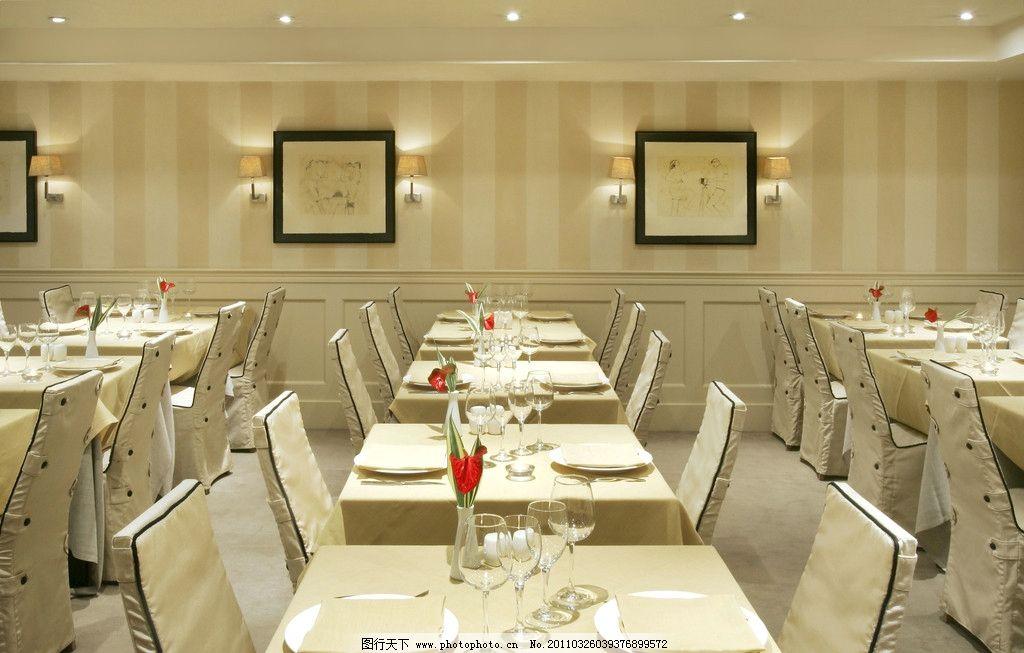 西餐厅室内设计图片