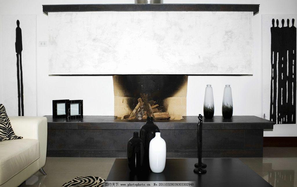 室内装修 室内装潢 沙发 时尚沙发 壁炉 室内装饰 家具 家居设计