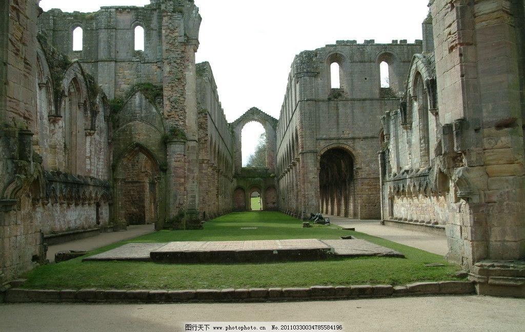 古建筑 古代建筑 欧式 城堡 古堡 宏伟 漂亮 建筑景观 摄影