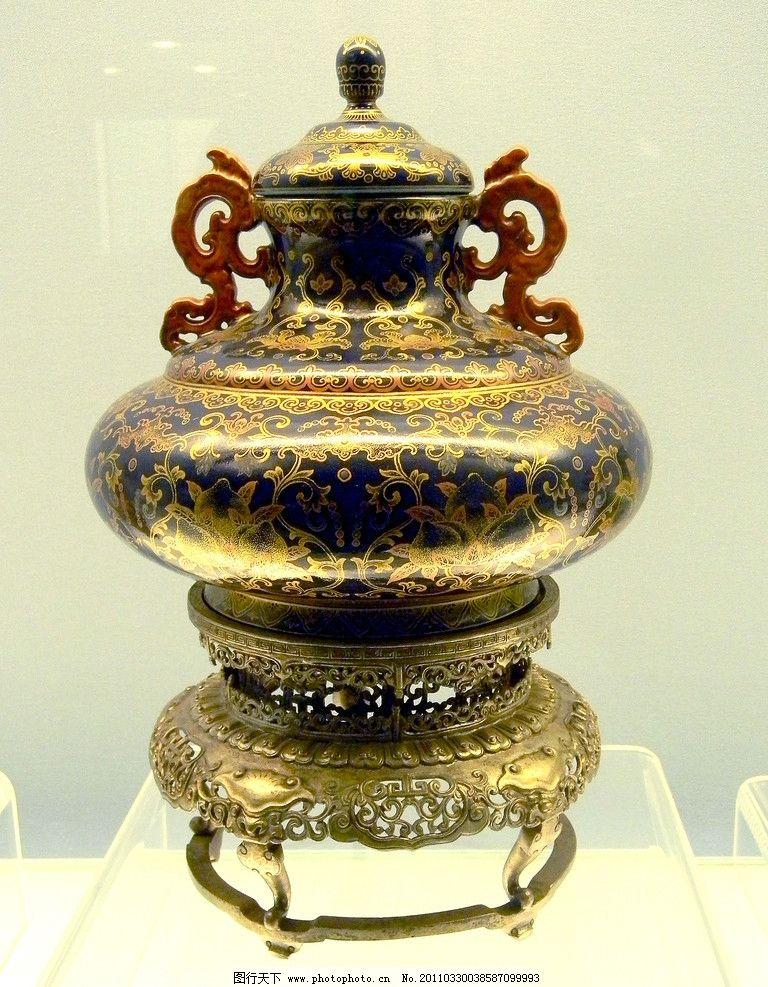 上海历史博物馆文物图片