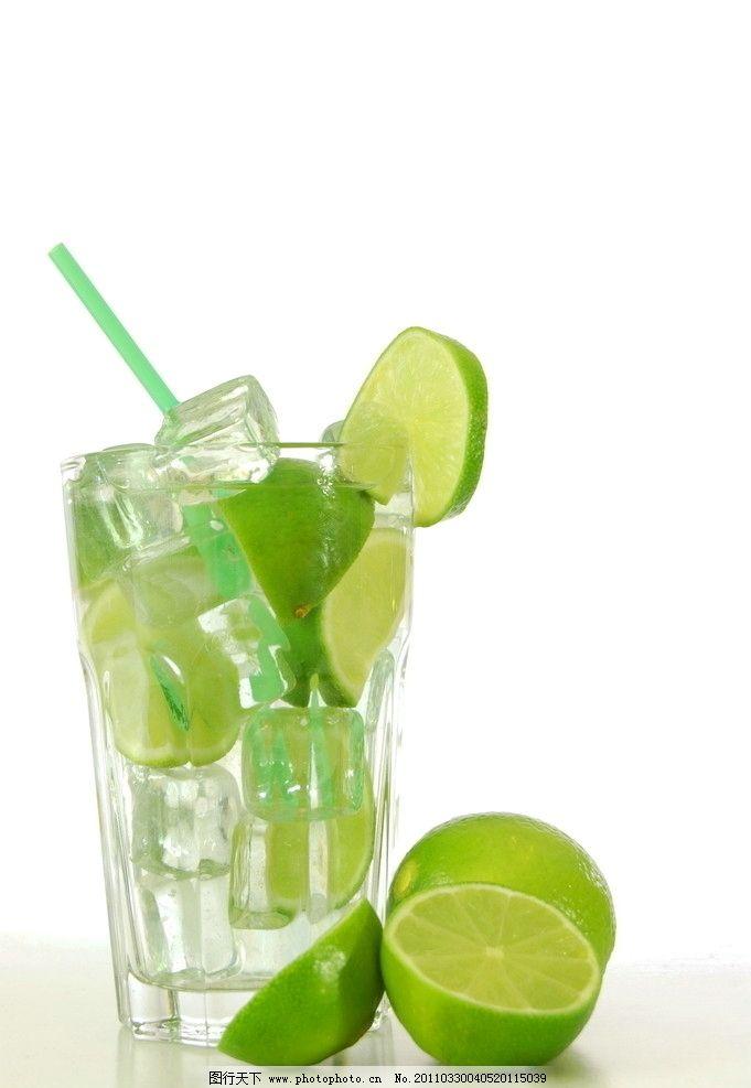 一杯柠檬汁 饮料 饮品 解渴 清凉 健康饮品 营养饮品 水果汁主题